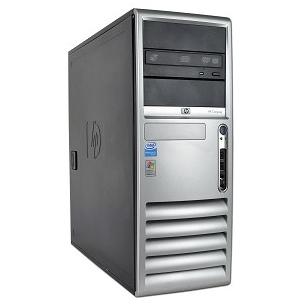 HP PC Windows XP cseréhez